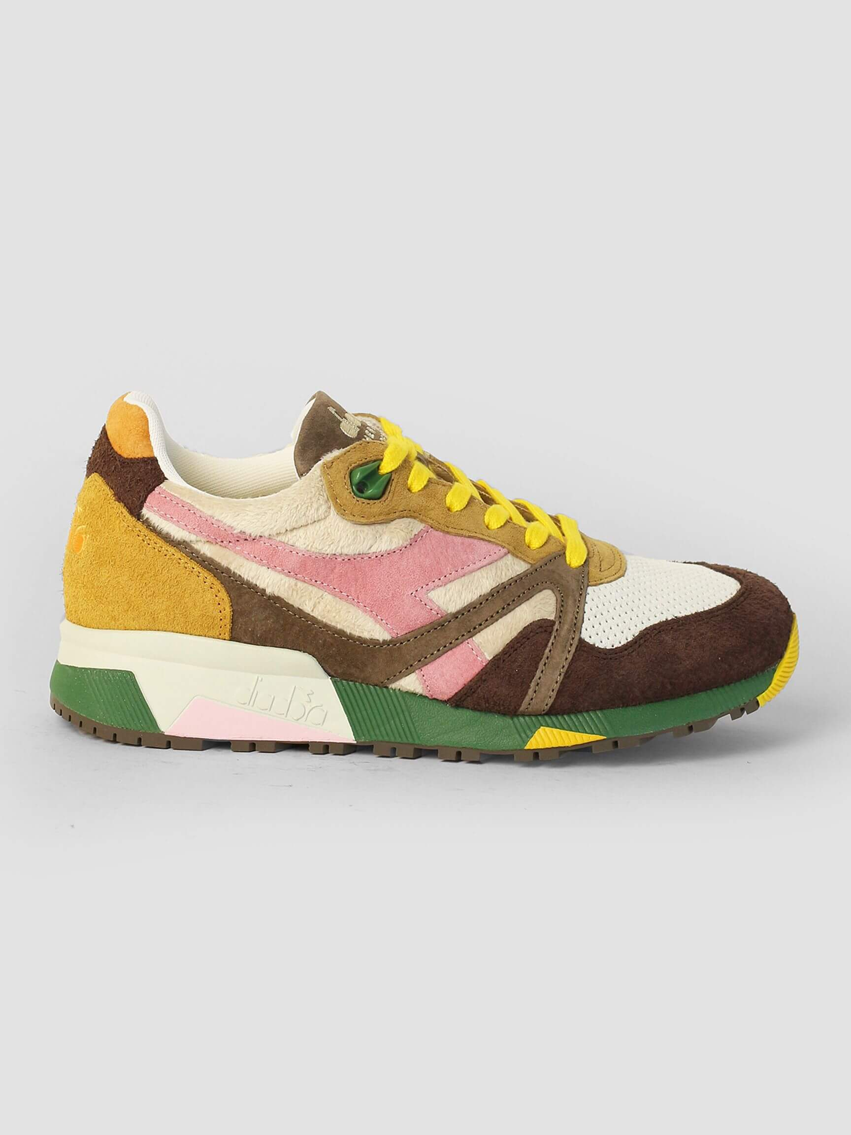 Diadora multi color